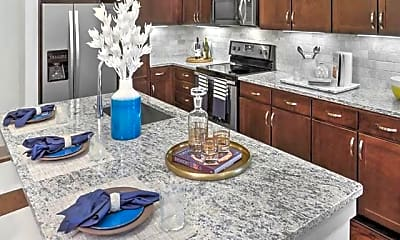 Kitchen, 910 Deerfield Crossing Drive, 2