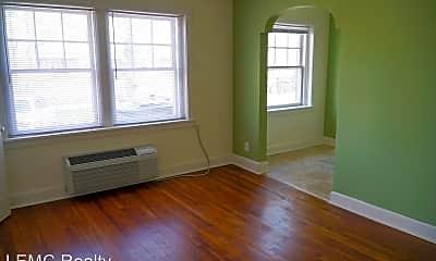 Living Room, 2217 S Polk St, 0