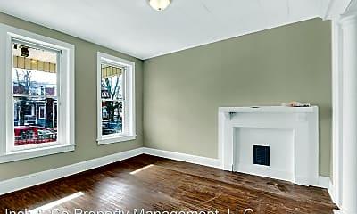Living Room, 155 W Maple St, 1