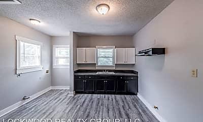 Living Room, 1418 BURNET ST, 2