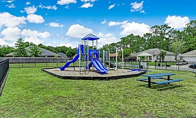 Playground, 2772 Taylor Hill Dr, 2