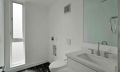 Bathroom, 6083 1/2 Saturn St, 2