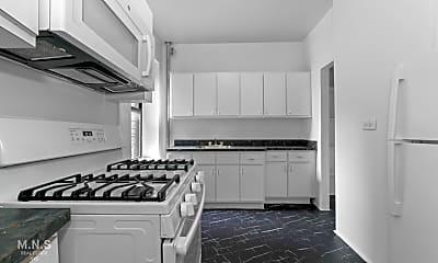 Kitchen, 446 Ocean Ave 4-I, 1