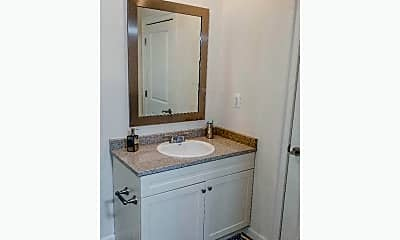 Bathroom, 2026 Market St 1112, 2