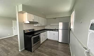 Kitchen, 3520 Bridge Avenue, 2