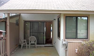 Patio / Deck, 12031 Raintree Dr, 0