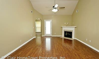 Living Room, 315 Fox Run Ln, 1
