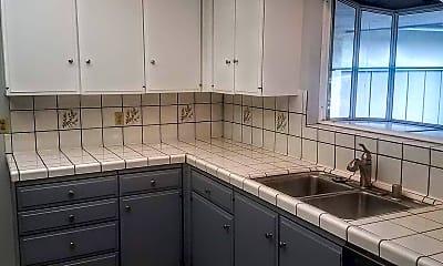 Kitchen, 2971 La Travesia Dr, 1