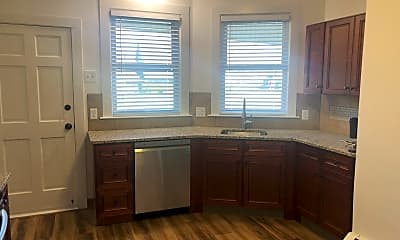 Kitchen, 238 Central Ave, 1