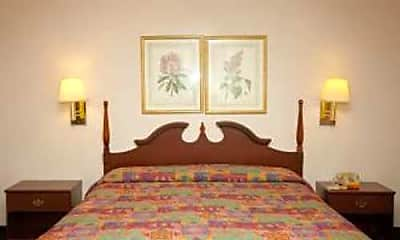InTown Suites - Sandy Springs (ZSS), 1