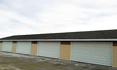 Building, 3334 Harvest Hills Avenue NW, 2