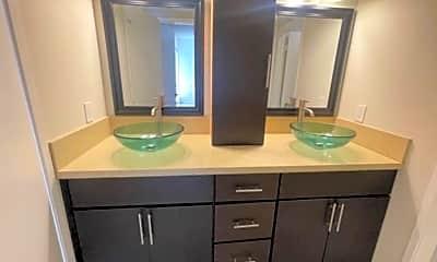 Bathroom, 3 Captain Drive #405, 2