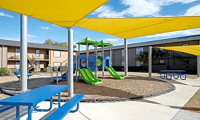 Playground, 2400 S Loop W, 0