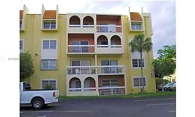 Building, 7707 Camino Real 410, 0
