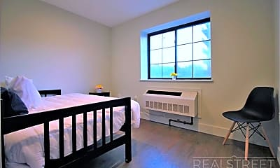 Bedroom, 1337 Nostrand Ave., 2