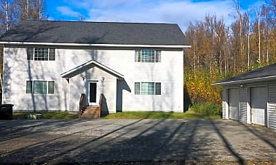 Building, 6301 W Commadore Ln, 0