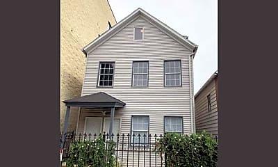 Building, 2751 W Francis Pl, 2