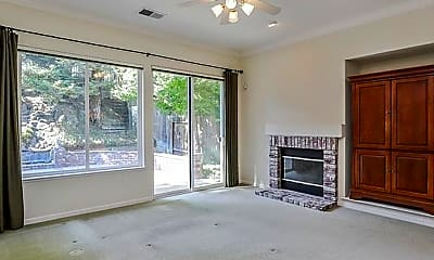 Living Room, 1350 E C St, 1
