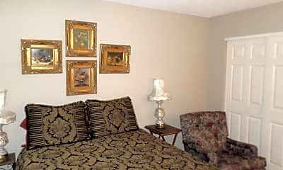 Bedroom, 7633 N Pinesview Dr, 2