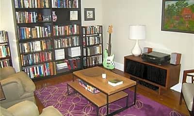 Living Room, 1308 Mockingbird Ln, 1