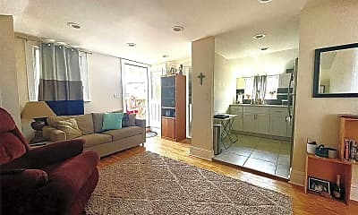 Living Room, 106 Atlantic Ave, 1