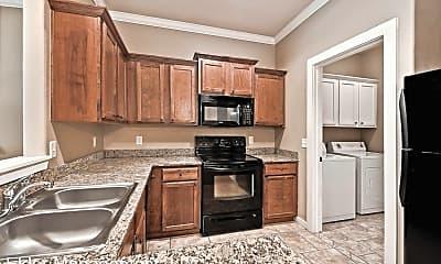 Kitchen, 574 N. 24th St., 0