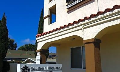 Southern Highlands Independent Senior Living, 1