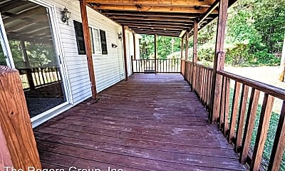 Patio / Deck, 4181 Chewning Rd, 2