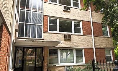 Building, 4709 N Virginia Ave, 1