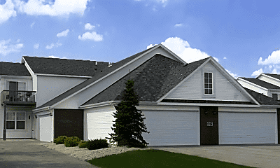 Building, 10227 Clearwing Ln, 0