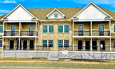 Building, 1163 Montauk Hwy, 0