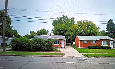Building, 805 Hemphill Rd, 1