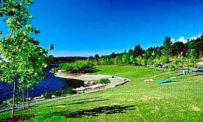 Lake, 2000 Lake Washington, 2