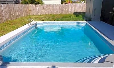 Pool, 4709 Bison St, 0
