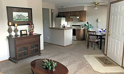 Dining Room, 2130 Silicon, 1