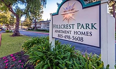 Hillcrest Park, 0