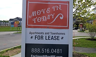 Enclave At Box Hill Apartments, 1