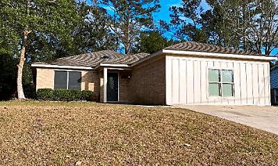 Building, 561 Stuart St, 0