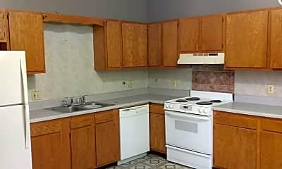 Kitchen, 910 11th St, 1