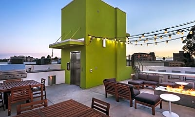 Patio / Deck, 4021 8th Ave, 1