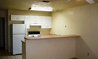 Kitchen, 530 Palm Beach St 1 & 2, 1