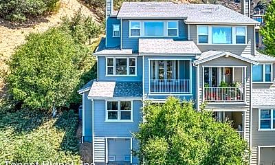Building, 6401 Blue Rock Ct, 2