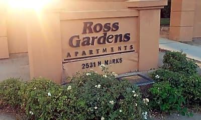 Ross Gardens, 1