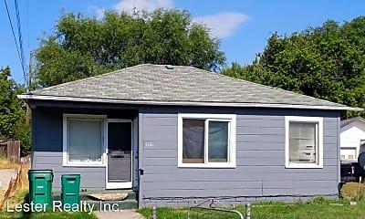 Building, 1131 California Ave, 0