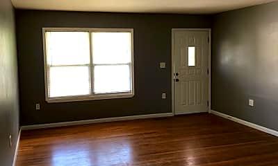 Living Room, 170 W F St, 1