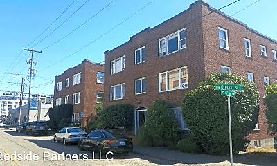 Building, 4315 SW Oregon St, 0