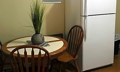 Dining Room, 717 Poppy Ave, 1