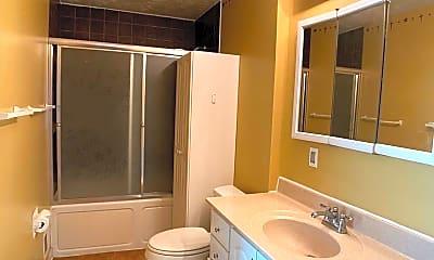 Bathroom, 3541 B St, 2