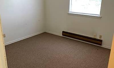 Bedroom, 601 S 14th St, 2