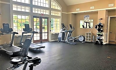 Fitness Weight Room, 26 Birch Circle, 2